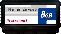 Transcend PATA Flash Modulo (44Pin Verticale) 8GB