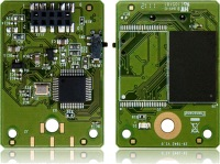 Transcend IDE Industrial USB Orizzontale 512MB Modulo