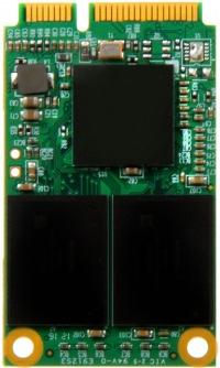 Transcend SATA III 6Gb/s MSATA SSD 64GB Drive