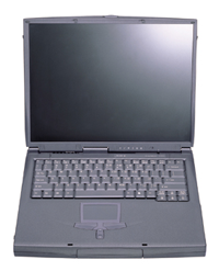Acer TravelMate 730TXV laptop