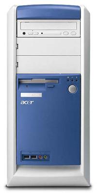 Acer Veriton 7100-T733A computer fisso