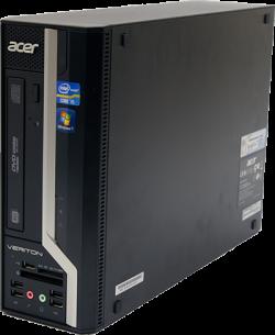 Acer Veriton X275-UD6600W computer fisso