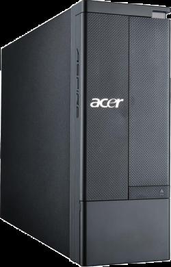 Acer Aspire XC-605G computer fisso