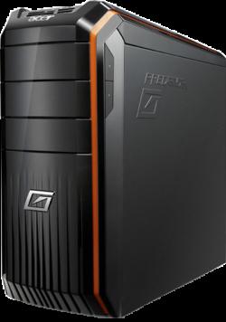 Acer Aspire Predator G3620-122 computer fisso