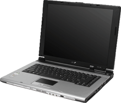 Acer Aspire 3603 laptop