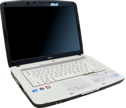 Acer Aspire 4336 (DDR3) laptop
