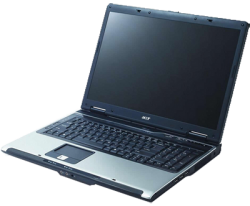 Acer Aspire 7720Z Serie laptop