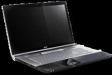Acer Aspire 8000 Notebook Serie