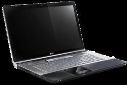 Acer Aspire 8930 (DDR3) laptop