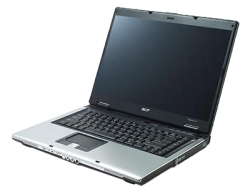 Acer Extensa 2501 laptop