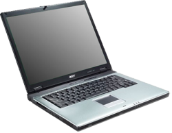 Acer TravelMate 4601 (DDR2) laptop