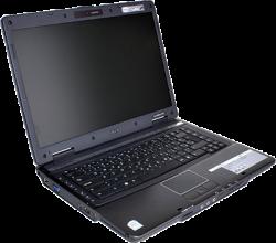 Acer TravelMate 5760Z laptop