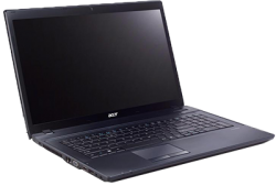 Acer TravelMate 7300 laptop
