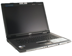 Acer TravelMate 8572TG laptop