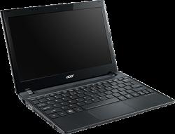 Acer TravelMate B113-M-6824 laptop