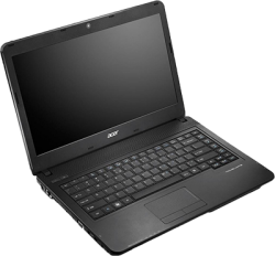 Acer TravelMate P643-M-6846 laptop