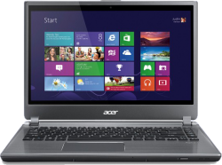 Acer Aspire M5-481TG-6888 laptop