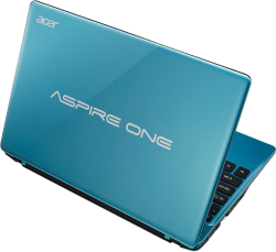 Acer Aspire One D260 (Intel Atom N445 Win7 Starter) laptop