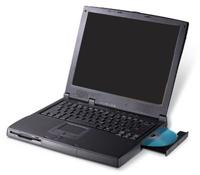 Acer TravelMate 213 laptop