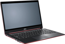 Fujitsu-Siemens LifeBook U Serie