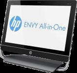 HP-Compaq Envy 23 Serie