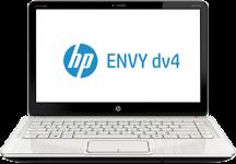 HP-Compaq Envy DV4 Serie