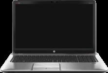 HP-Compaq Pavilion Notebook M7