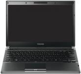 Toshiba DynaBook R Serie
