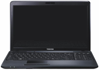 Toshiba Satellite C665 Serie